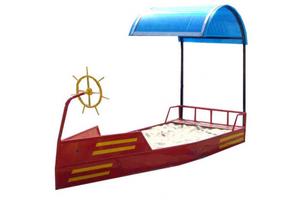 "Песочница ""Кораблик"" ДП428"