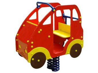 Качалка на пружине Машина ДП524