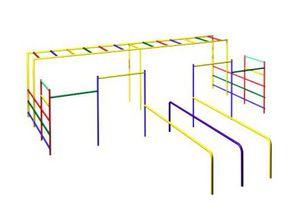 Гимнастический комплекс ДП1015