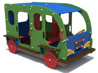 Микроавтобус ДП803